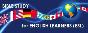 ESL Bible Study for English Learners @ Visions International | Greenville | South Carolina | United States
